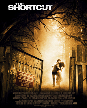 The Shortcut Poster #1