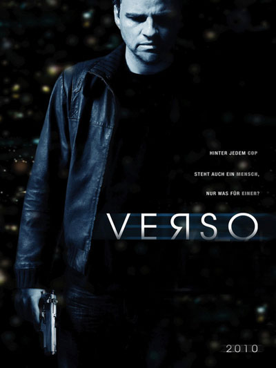 Verso Poster #2