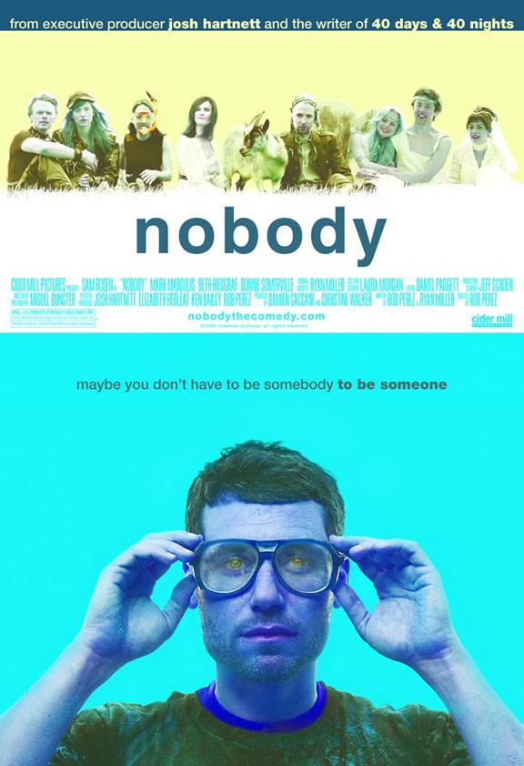 Nobody Poster #2