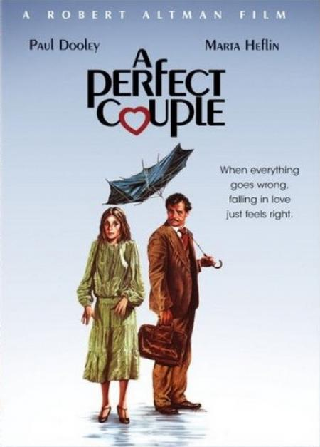 A Perfect Couple Poster