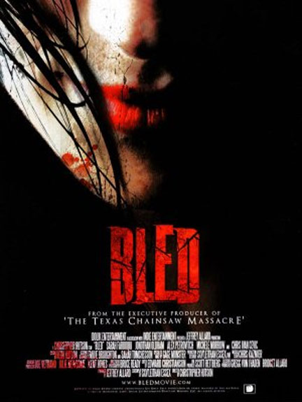 Bled Poster #1