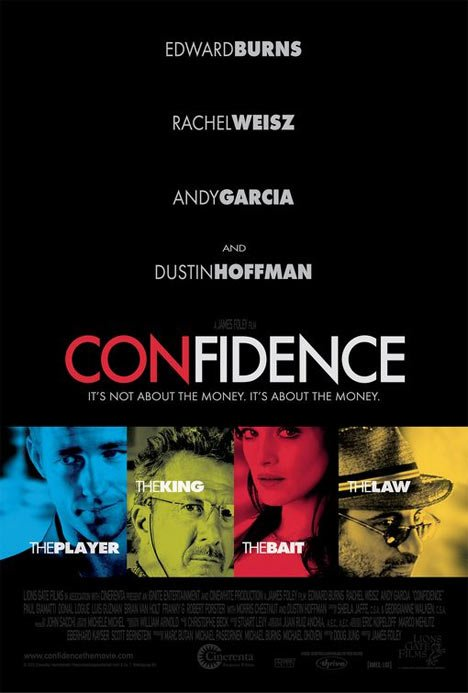 Confidence Poster #1