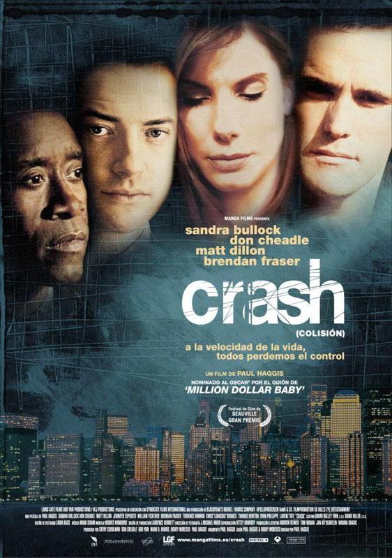 Crash Poster #4
