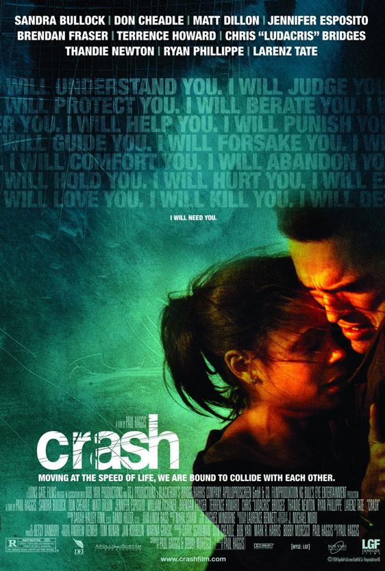 Crash Poster #5