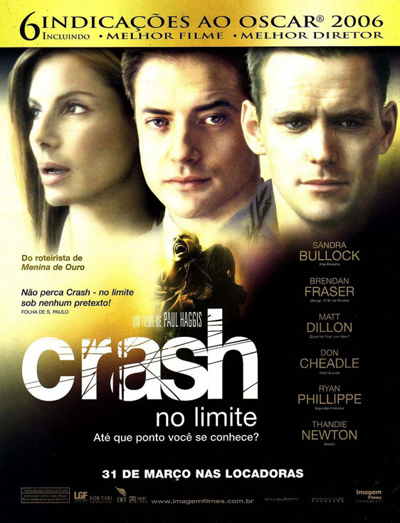 Crash Poster #7