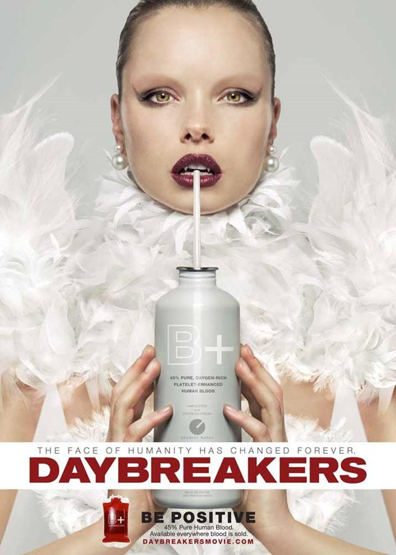 Daybreakers Poster #6