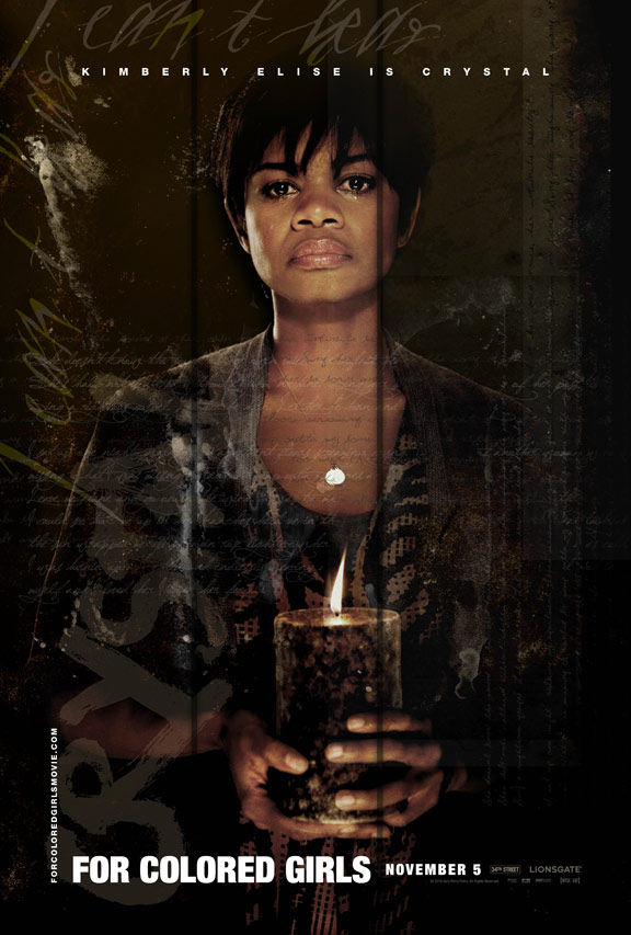 For Colored Girls Poster #5