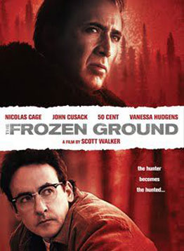 The Frozen Ground Poster #1