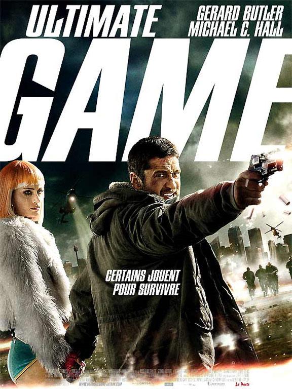 Gamer Poster #2