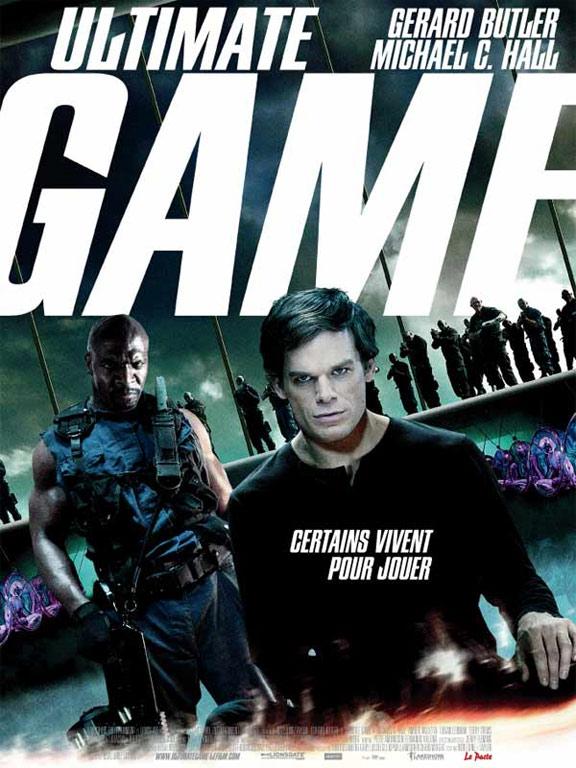 Gamer Poster #3