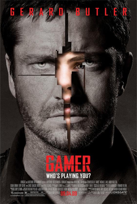 Gamer Poster #4