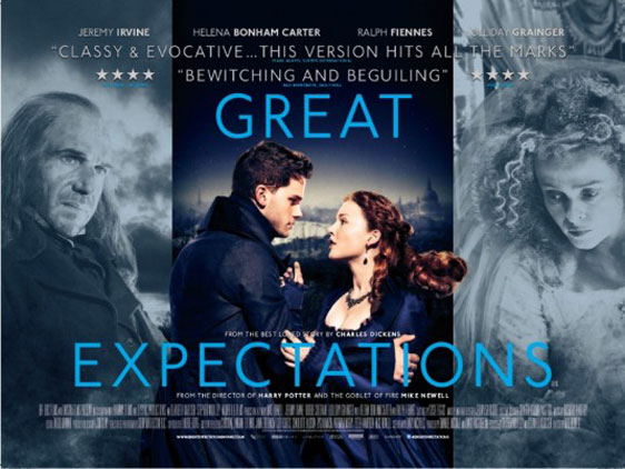 Great Expectations Poster #1