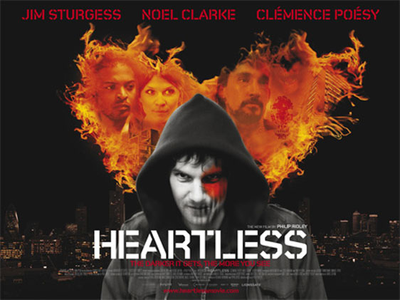 Heartless Poster #2