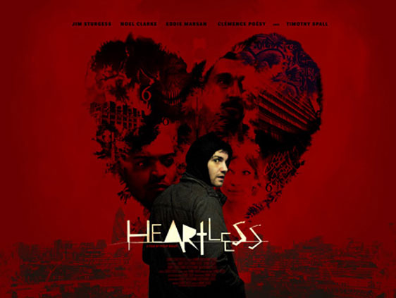 Heartless Poster #4