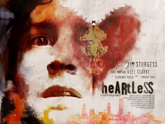 Heartless Poster #5