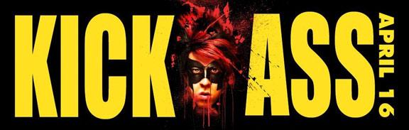Kick-Ass Poster #14