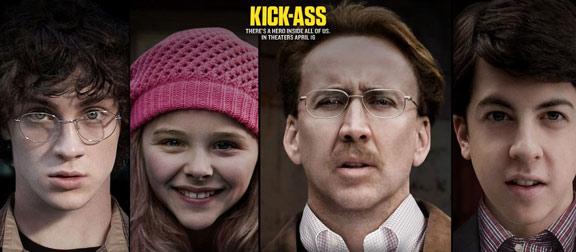 Kick-Ass Poster #17