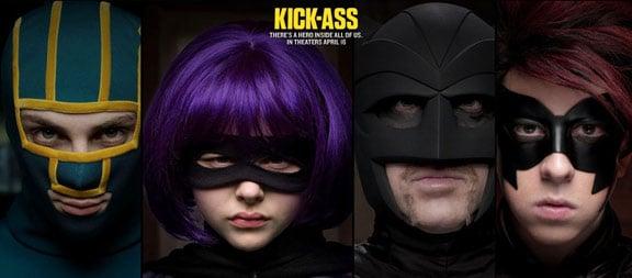 Kick-Ass Poster #18