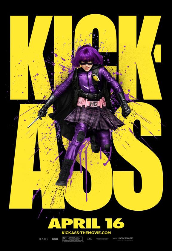 Kick-Ass Poster #20