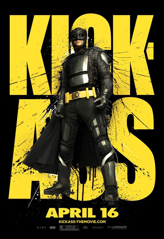 Kick-Ass Poster #21