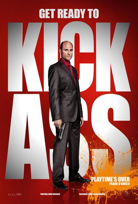 Kick-Ass Poster #24