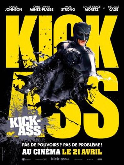 Kick-Ass Poster #37
