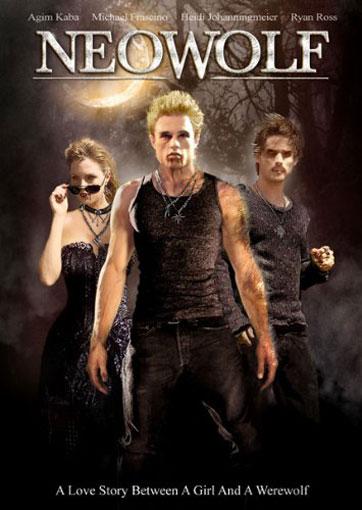 Neowolf Poster #1