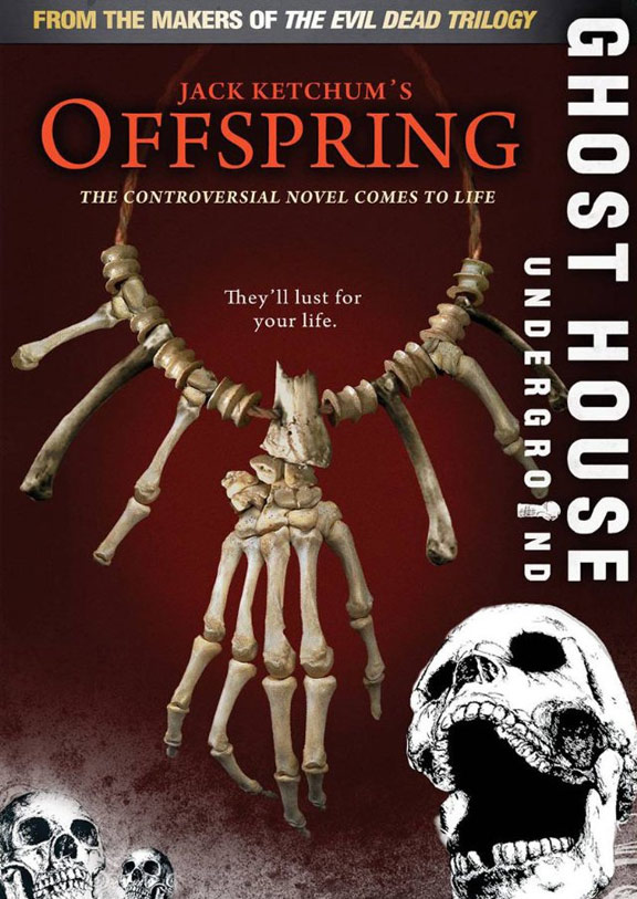 Offspring Poster