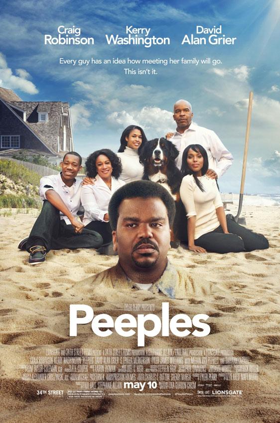 Peeples Poster #4