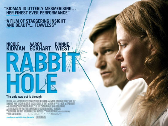 Rabbit Hole Poster #5