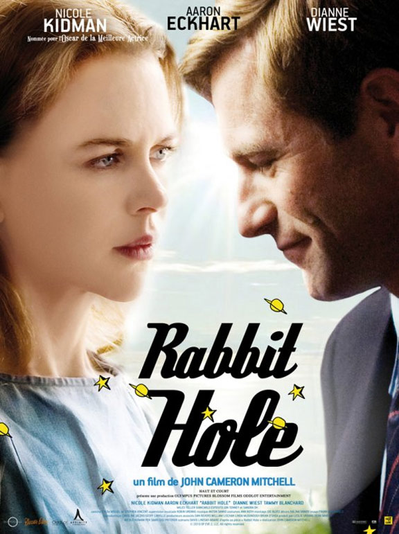 Rabbit Hole Poster #7