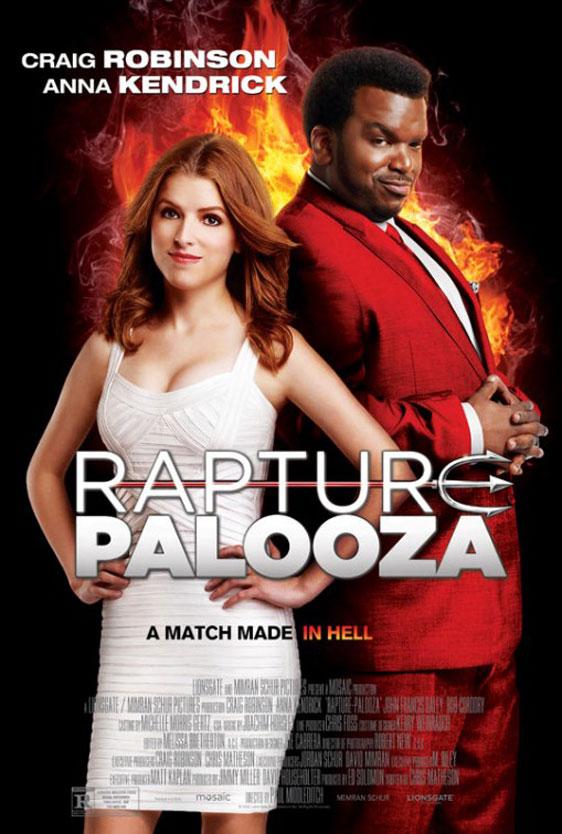Rapture-Palooza Poster #1