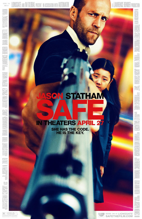 Safe Poster #2