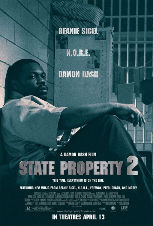State Property 2 Poster