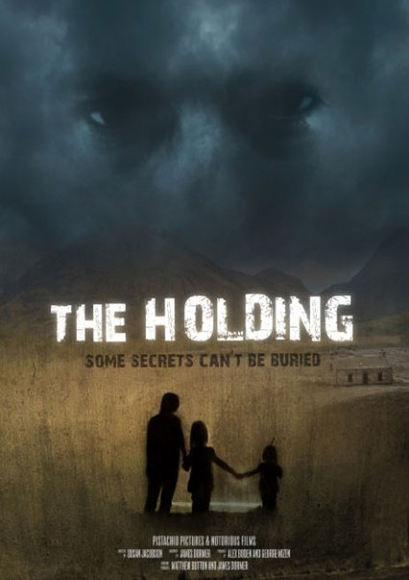 The Holding Poster #2