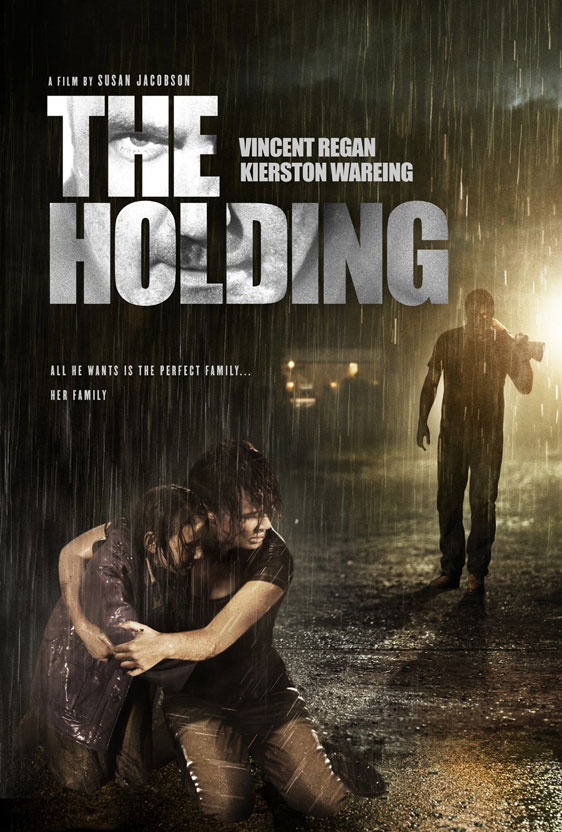 The Holding Poster #1