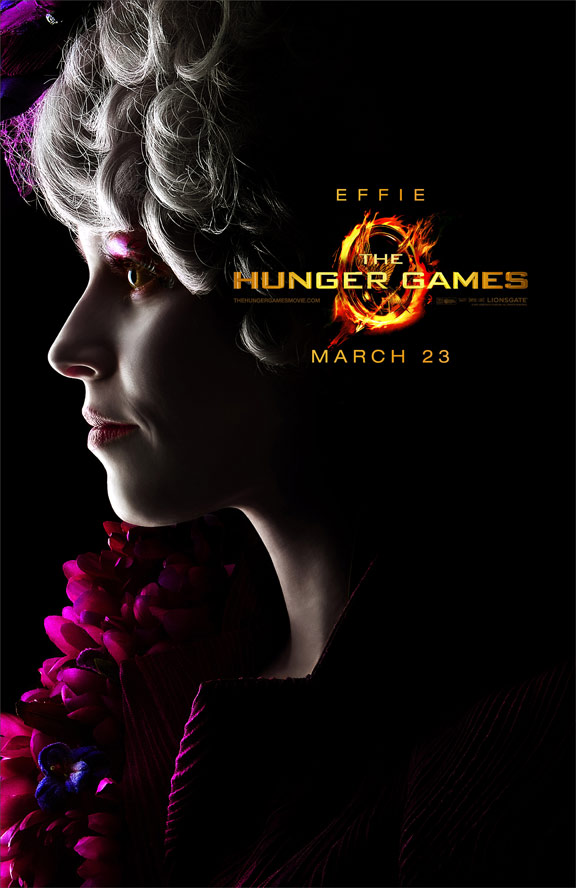 The Hunger Games Poster #8