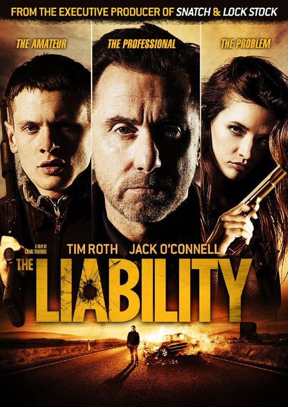 The Liability Poster #1