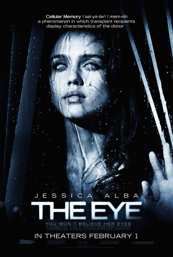 The Eye Poster #2