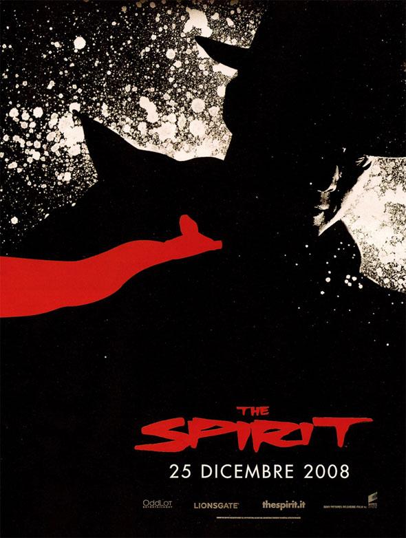The Spirit Poster #16