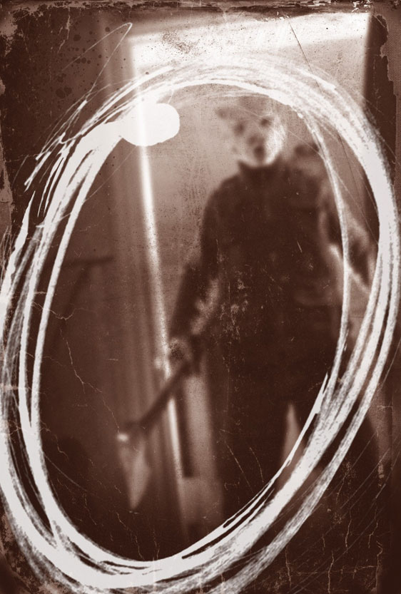 You're Next Poster #11