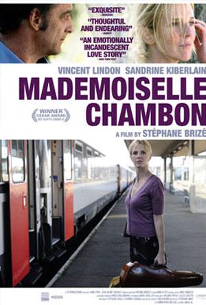 Mademoiselle Chambon Poster #2