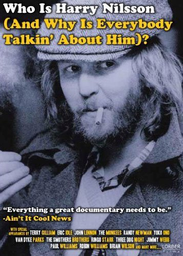 Who Is Harry Nilsson (And Why Is Everybody Talkin' About Him)? Poster #1