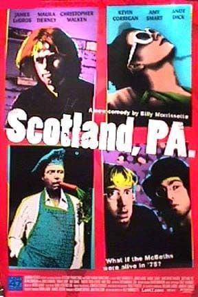 Scotland, Pa. Poster