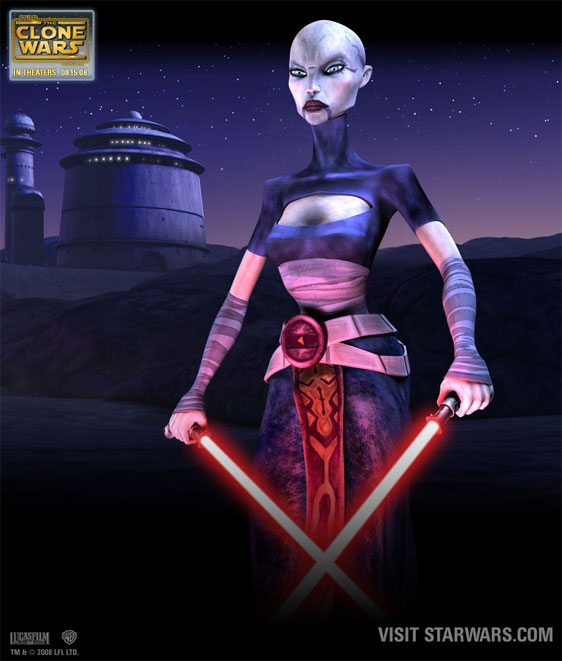 Star Wars: The Clone Wars Poster #14