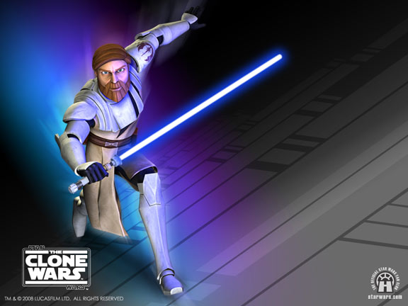 Star Wars: The Clone Wars Poster #5