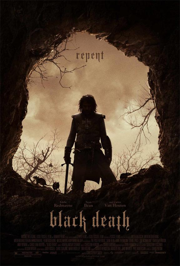 Black Death Poster #2