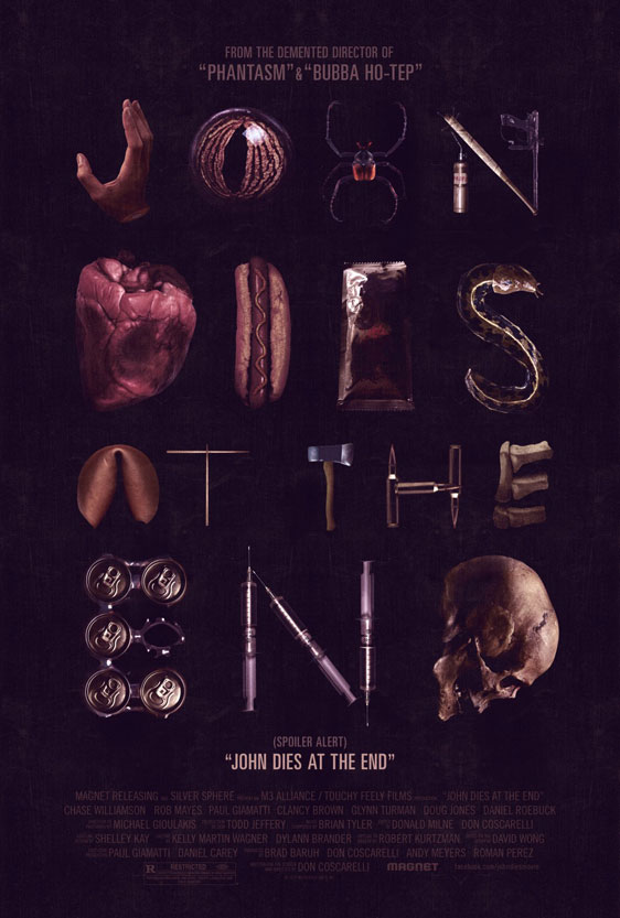John Dies at the End Poster #3