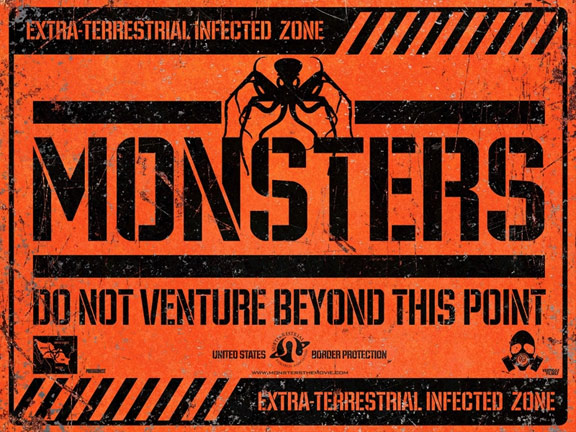 Monsters Poster #2