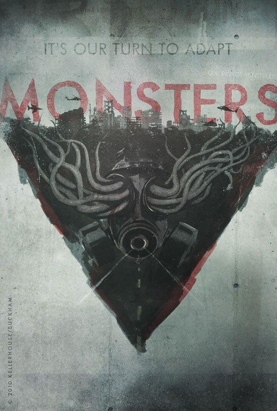 Monsters Poster #5